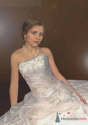 Фото 6184 в коллекции Свадебные платья -  Ledi-X - свадебные платья