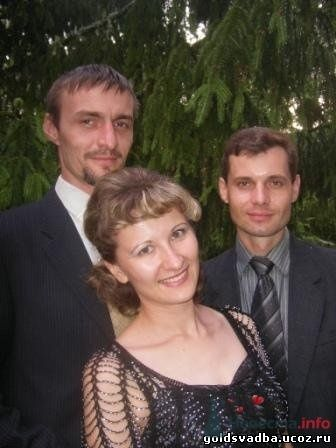 Фото 8471 в коллекции Наша команда - Ведущие - Олег и Екатерина Лунёвы