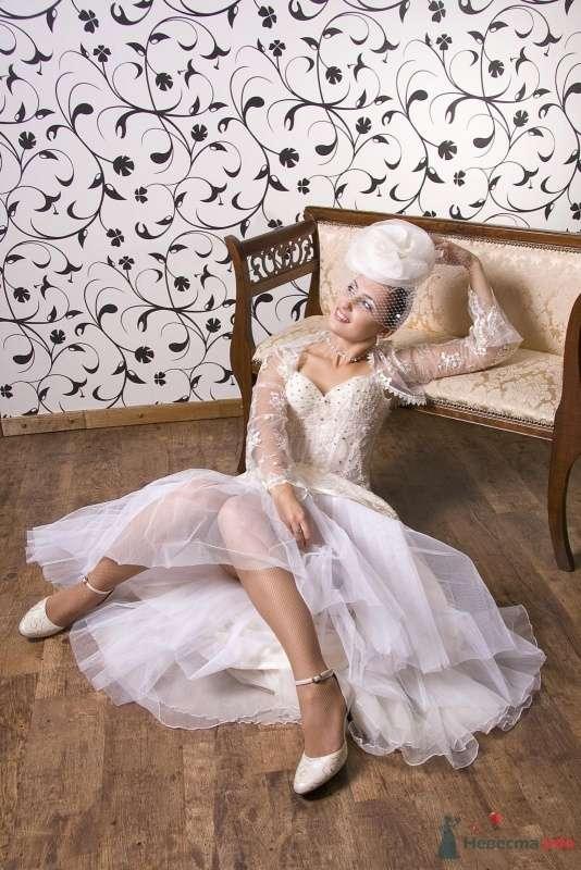 невеста - фото 61987 мадамка