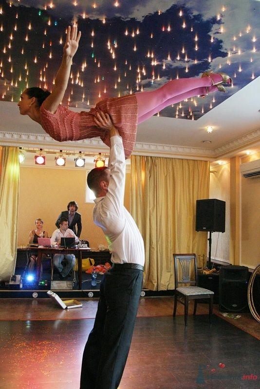 первый танец молодых - фото 62029 мадамка