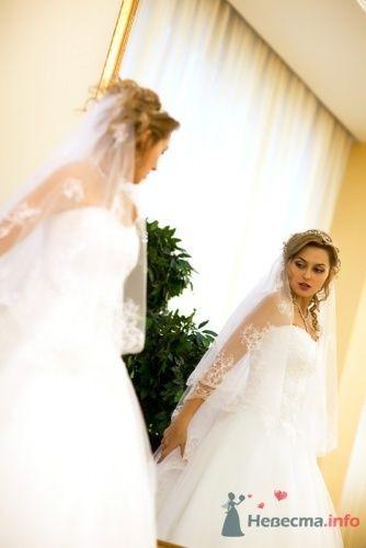 Фото в ЗАГсе - фото 4085 Свадебный фотограф Константин Фотоманофф