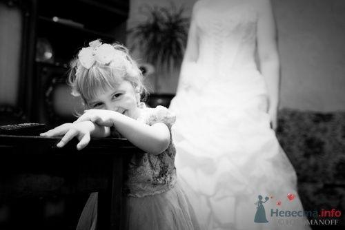 дети на свадьбе - фото 4267 Свадебный фотограф Константин Фотоманофф