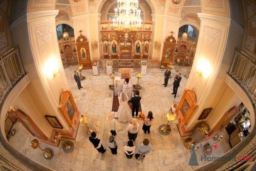 венчание - фото 5712 Свадебный фотограф Константин Фотоманофф