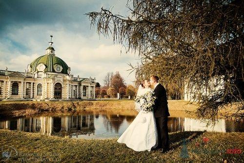 Фото 4908 в коллекции Свадебное фото - Фотограф Радосвет Лапин