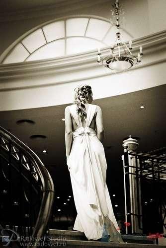 Фото 18338 в коллекции Свадебное фото - Фотограф Радосвет Лапин