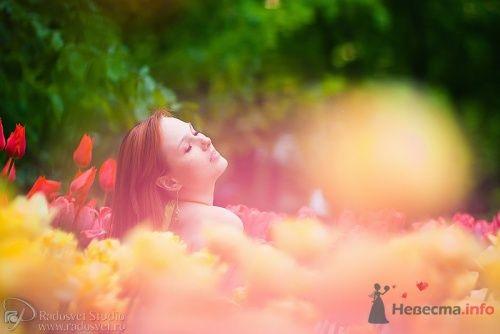 Фото 22842 в коллекции Портрет - Фотограф Радосвет Лапин