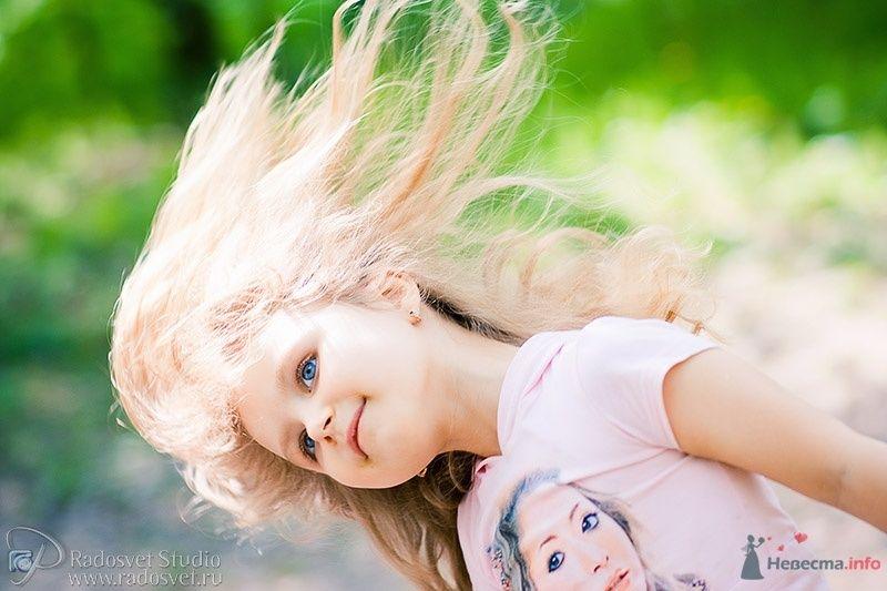 Фото 29963 в коллекции Детское и семейное фото - Фотограф Радосвет Лапин