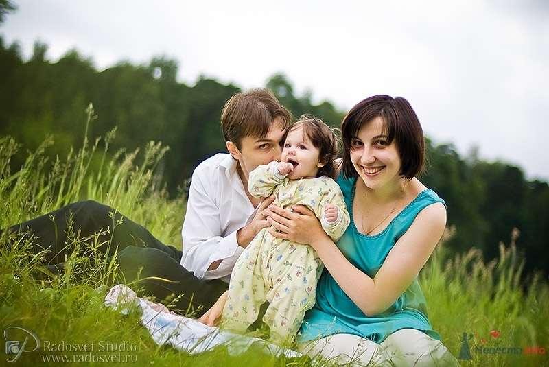 Фото 29965 в коллекции Детское и семейное фото - Фотограф Радосвет Лапин
