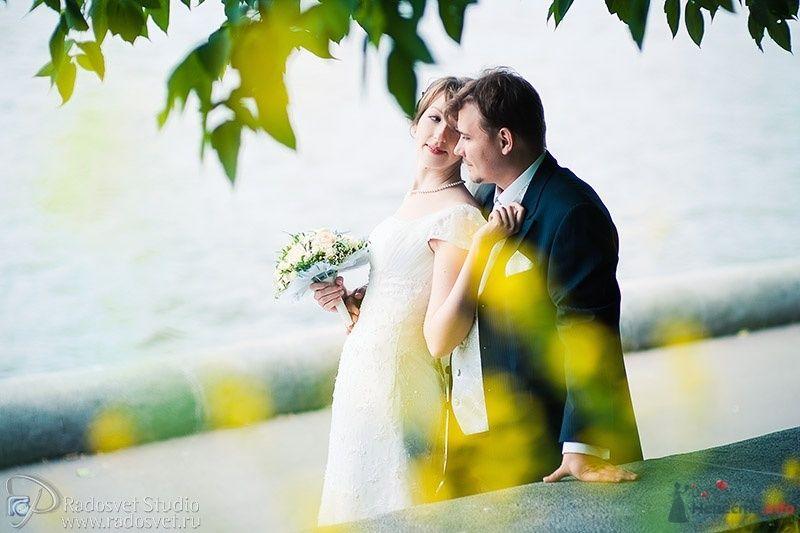 Фото 34978 в коллекции Свадебное фото