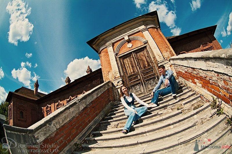Фото 35669 в коллекции Истории Любви - Фотограф Радосвет Лапин