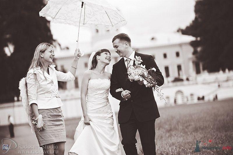 Фото 36662 в коллекции Свадебное фото