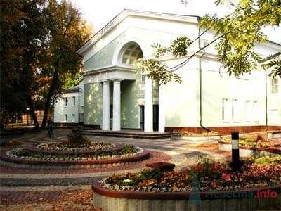 Серпухов - фото 9649 Ксюня