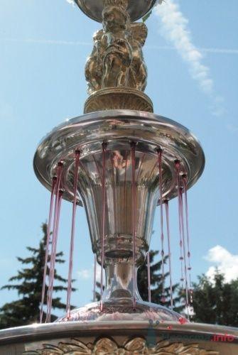 Фото 10753 в коллекции Фонтаны для шампанского - Ксюня