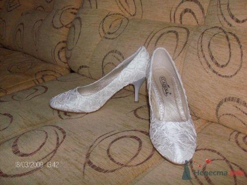 Фото 12132 в коллекции Обувь