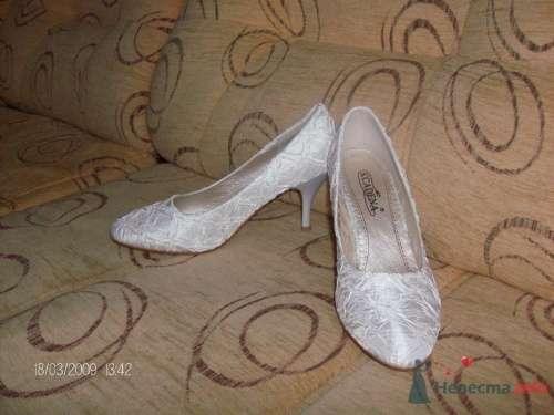 Фото 12132 в коллекции Обувь - Ксюня