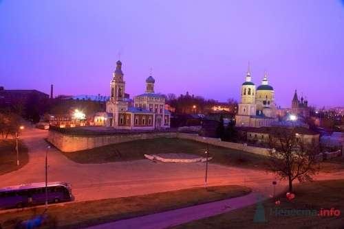 Соборная гора Серпухов - фото 9937 Ксюня