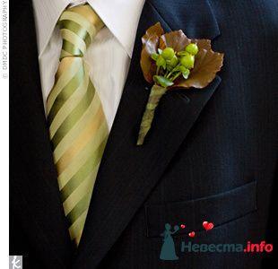 Фото 103292 в коллекции Зеленая свадьба