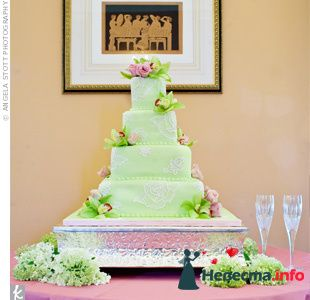 Фото 103294 в коллекции Зеленая свадьба