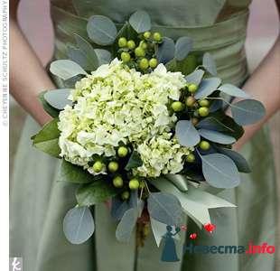 Фото 103299 в коллекции Зеленая свадьба - Невеста Настенька