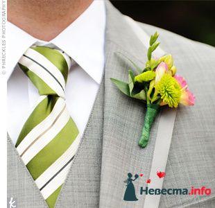 Фото 103300 в коллекции Зеленая свадьба - Невеста Настенька