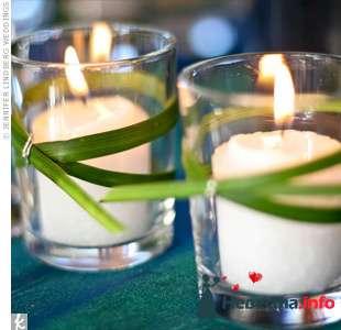 Фото 103325 в коллекции Зеленая свадьба - Невеста Настенька