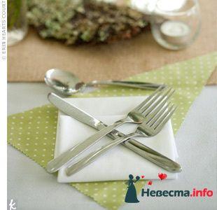 Фото 103327 в коллекции Зеленая свадьба - Невеста Настенька