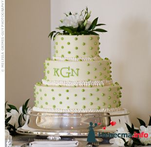 Фото 103336 в коллекции Зеленая свадьба