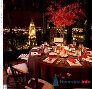 Фото 103358 в коллекции Красная свадьба! - Невеста Настенька
