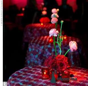 Фото 103378 в коллекции Красная свадьба! - Невеста Настенька