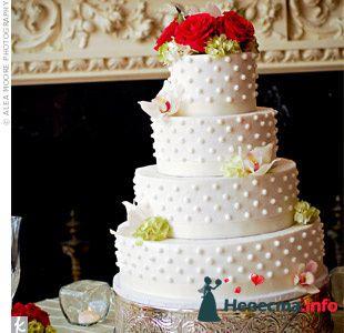 Фото 103383 в коллекции Красная свадьба! - Невеста Настенька