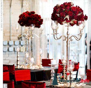 Фото 103388 в коллекции Красная свадьба! - Невеста Настенька