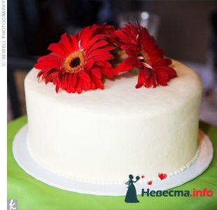 Фото 103392 в коллекции Красная свадьба!