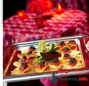 Фото 103401 в коллекции Красная свадьба! - Невеста Настенька