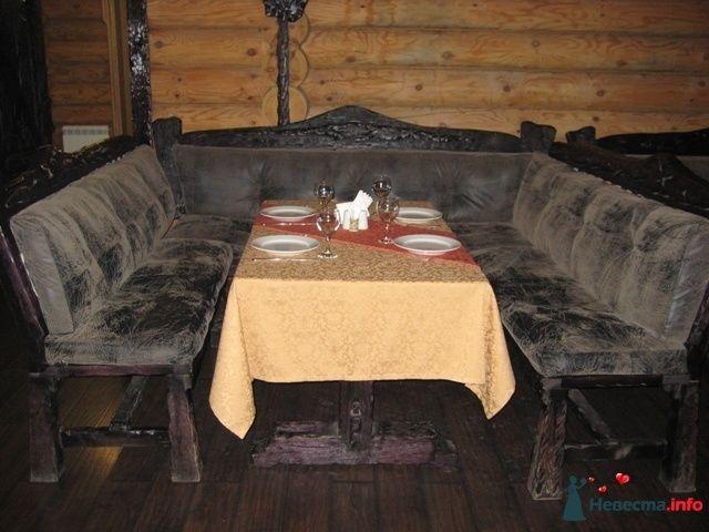 Фото 100699 в коллекции Ресторан - Yatsan