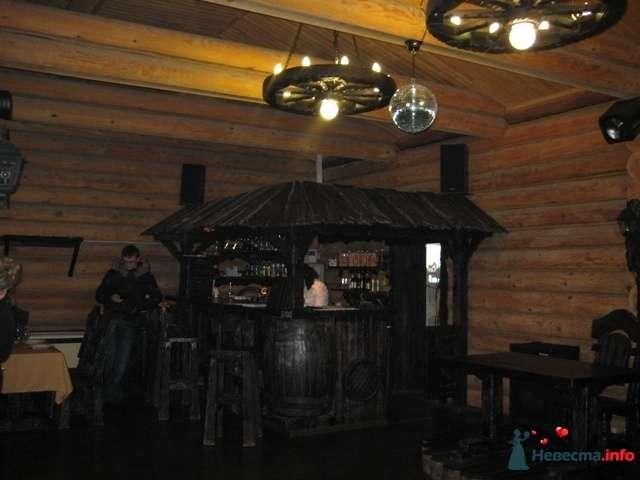 Фото 100701 в коллекции Ресторан - Yatsan