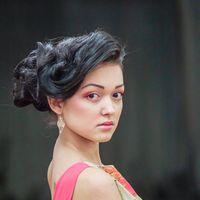 прическа, макияж - Чистякова Наталья