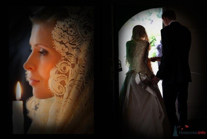 Фото 65819 в коллекции Свадебная подборка - Авторская видеография Сергея Дорохина(Dvcamstudio)