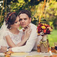 Свадьба Дениса и Ирины