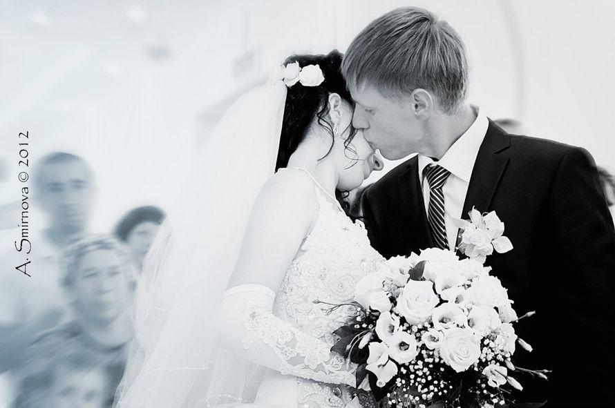Фото 622757 в коллекции Мои фотографии - Свадебный фотограф Анастасия Смирнова