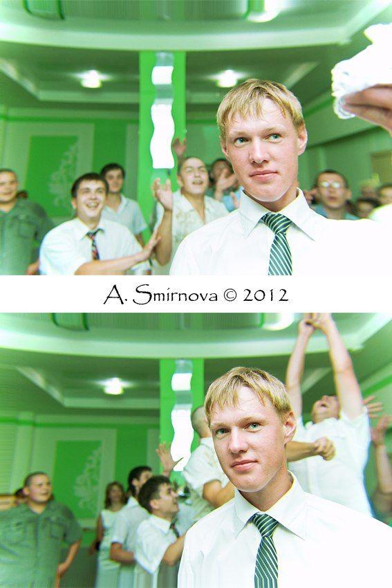 Фото 622763 в коллекции Мои фотографии - Свадебный фотограф Анастасия Смирнова