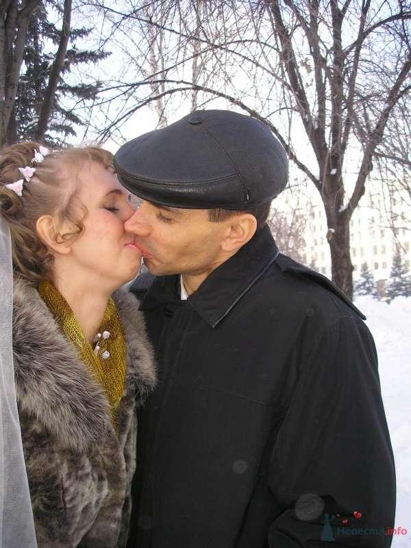 горячий зимний поцелуй - фото 65672 Mari777