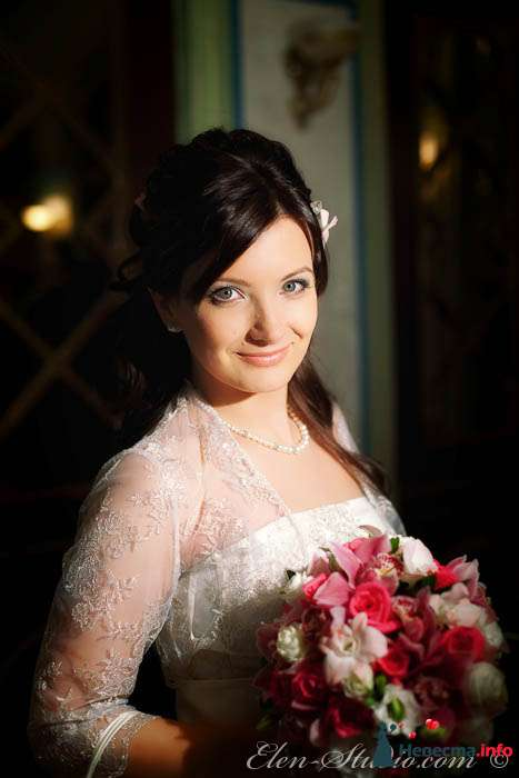 Фото 107452 в коллекции wedding - -MILEDI-