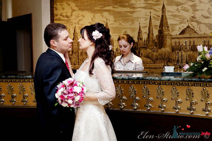 Фото 107453 в коллекции wedding - -MILEDI-