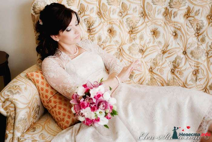 Фото 107459 в коллекции wedding - -MILEDI-