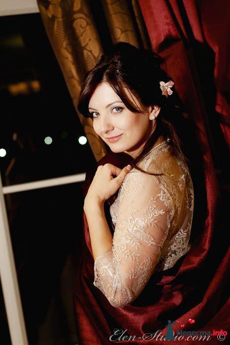 Фото 107465 в коллекции wedding - -MILEDI-