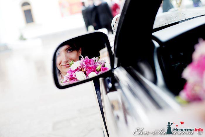Фото 107476 в коллекции wedding - -MILEDI-