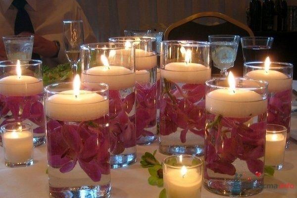 Фото 72053 в коллекции PUPLE Wedding