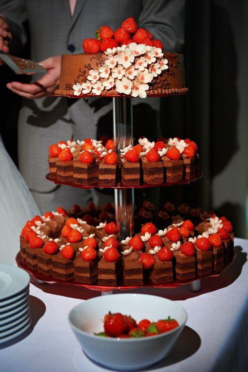 свадебный торт и пирожные фото
