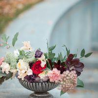 флористическая композиция, цветы, букет, букет невесты