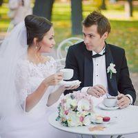 свадебная фотосъемка: